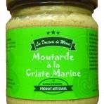 Moutarde à la criste marine – 90g