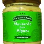 Moutarde aux algues – 90g
