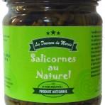 Salicornes au naturel – 80g