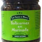 Salicornes en marinade – 40g